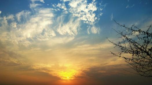 sunset quotes – Valahd